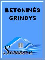BETONINES GRINDYS
